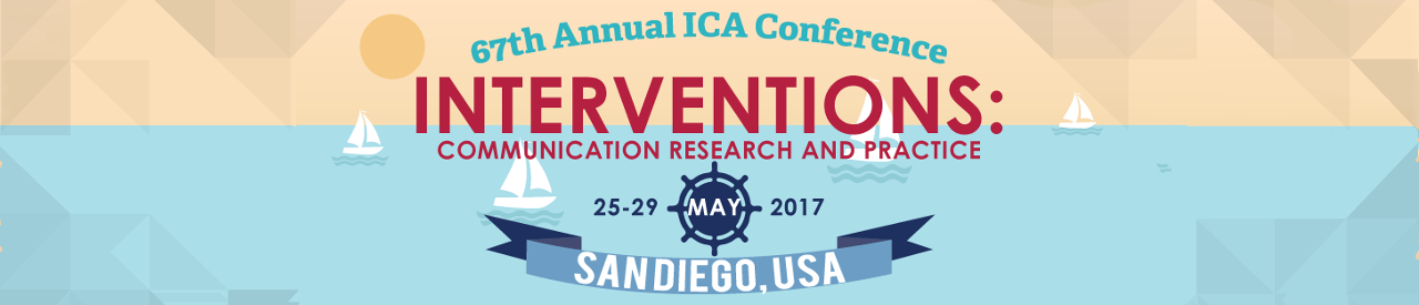 Hans-Bredow-Institut at ICA 2017 in San Diego