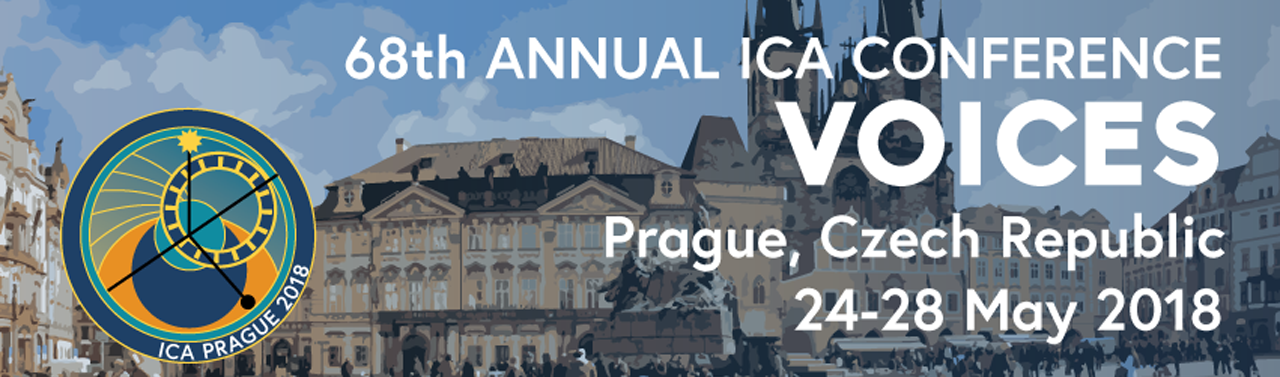 Annual Conference of the ICA 2018 - The Contributions of the Hans-Bredow-Institut at a Glance