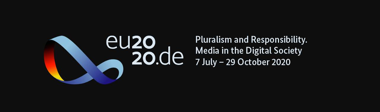 """Pluralism and Responsibility. Media in the Digital Society"" – Kick-Off Event for the EU Media Conference"