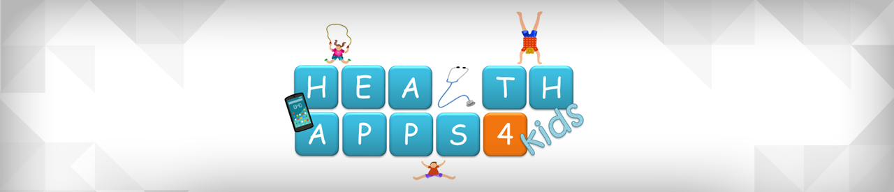 HealthApps4Kids - Health-related Apps for Children