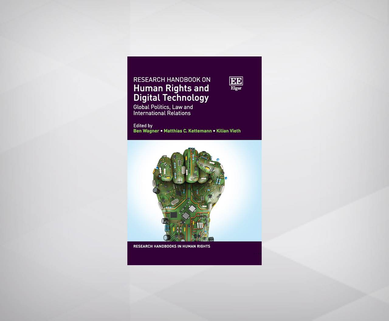 Research Handbook on Human Rights and Digital Technologies: Global Politics, Law and International Relations