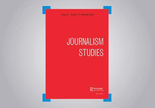 What Journalists Want and What They Ought to Do. (In)Congruences Between Journalists' Role Conceptions and Audiences' Expectations